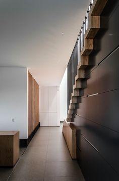 Galería de Casa B+G / ADI Arquitectura y Diseño Interior - 19