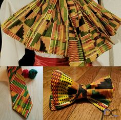 New items added for Kwanzaa Style.