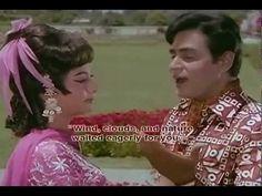 Aap Aye Bahaar Ayee Title Song - Aap Aye Bahaar Ayee (1971) HD