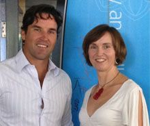 Pat Rafter Annabel Candy Mantra Noosa