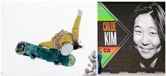 winter youth olympics 2016 | Snowboarding sensation Chloe Kim will be part of…