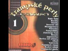 Trampské perly 1 - Pampelišky Karel Gott, Greatest Songs, Relaxing Music, Your Music, Ukulele, Whisky, Messages, Make It Yourself, Youtube
