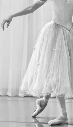 Classic ballerina perfection