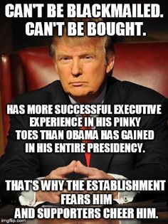 President Trump may not be perfect, but at least he can't be bought, and it will help make a big difference. Political Quotes, Political Views, Political Ideology, Shirt Art, Trump Quotes, Trump Is My President, I Love America, Greatest Presidents, American Presidents