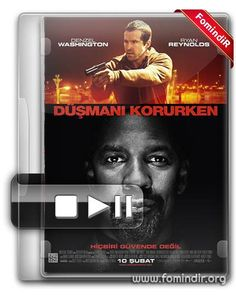 Düşmanı Korurken 2012 (BluRay x264) Türkçe Dublaj 1080p Torrent İndir   FomindiR   FOM   FİRG  Torrent İndir