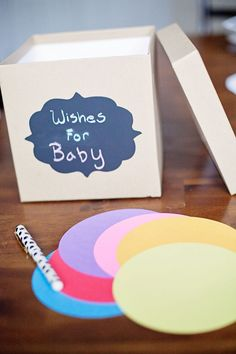 10 babyshower keepsakes: Make beautiful memories with these fun baby shower ideas for guests and the mom-to-be.