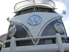 VW T1 - photo by ?