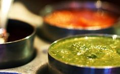 Recette : Sauce indienne menthe Indian Food Recipes, Vegan Recipes, Ethnic Recipes, Food Tags, Indian Kitchen, India Food, Palak Paneer, Cooking Tips, Entrees