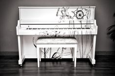 Wildflower 2.0 Breathtaking. #pianorevivalproject #piano #refinish