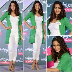 Celebrity Style,sonakshi sinha,nitasha gaurav,Charles and Keith,Amy Billimoria