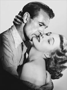 "Gary Cooper & Patricia Neal had a torrid affair during the filming of ""Fountainhead"", which almost costs him his marriage."
