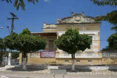 MUSEU ARTES SACRAS - LARANJEIRAS - SE