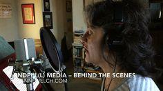 Mindful(l) Media - Behind the Scenes