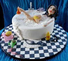 Cake relax - vasca