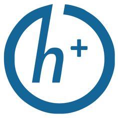 transhumanism symbol - humanity+