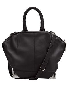 Um seriously? My boyfriend just gave me this for my birthday!!!!! Best birthday ever - ALEXANDER WANG - Emile tote