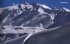 https://flic.kr/p/RKrgmS | Aletschgletscher - Feel Free, Das Befreiendste naturerlebnis der Alpen, Grösster Gletscher der Alpen; 2016_3, Wallis / Valais, Switzerland