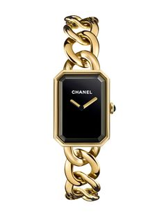 The golden moment of Chanel