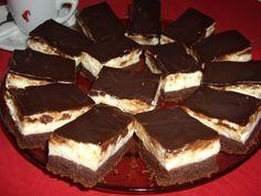Desert prajitura krem a la krem cu mascarpone - Bucataria Romaneasca Hungarian Recipes, Kakao, Dessert Recipes, Desserts, Cake Cookies, Tiramisu, Good Food, Food And Drink, Cooking Recipes