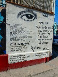 Art in La Habana, Cuba