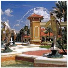 Emerald Island Resort- this is my parent's Florida rental house near Disney!!!  One of my favorite places in the world to visit!!!  B. Young <3