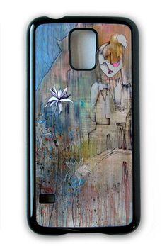 Samsung Galaxy S5 S4 S3 Phone Case A Painter's by MerandaTurbak, $29.99
