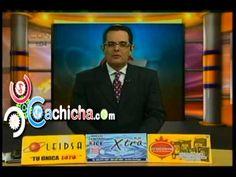 La Policia Identifica A Pareja Asesinada En El Ensanche Osama #JoseGutierrez #Video | Cachicha.com