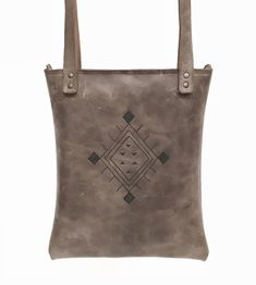 Leather bag #etsy: L...