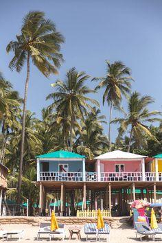 Ga je naar Goa op vakantie maar weet je niet of je naar Noord-Goa of naar Zuid-Goa moet gaan? In dit artikel deel ik de grootste verschillen tussen het noorden en het zuiden van Goa.