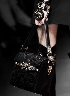 ♔ Versace Fall 2014