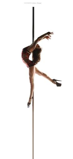 Pole Dancing - Titanic photo
