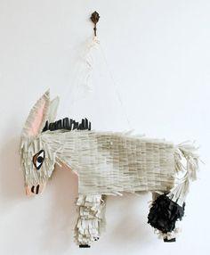 donkey..