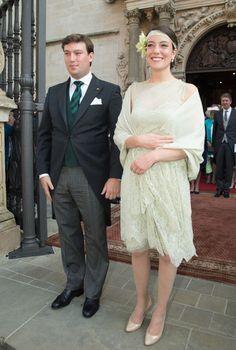 Alexandra of Luxembourg on Pinterest | Princess Alexandra ...