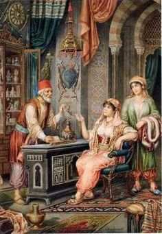 orientalism oil paintings - Google Search