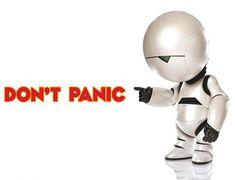 Wordpress 4.0. Don't Panic.