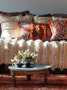 Moroccan Wall Art, Moroccan Bedroom, Moroccan Interiors, Moroccan Design, Moroccan Decor, Moroccan Wedding Blanket, Moroccan Jewelry, Loose Leaf Tea, Interior Design Inspiration