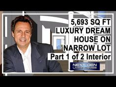 Our YOUTUBE Videos – Next Gen Living Homes Luxury Floor Plans, Luxury House Plans, Dream House Plans, House Floor Plans, Dream House Interior, Design Your Dream House, Luxury Homes Dream Houses, Dream House Pictures
