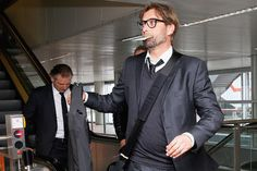 Exclusive : Jurgen Klopp move to Liverpool signed sealed and deliveredEchoing latest football gist