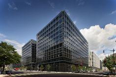 CityCenterDC Reinvents Downtown Washington, D.C. | Building Design + Construction