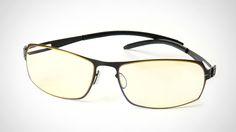 Gunnar Glasses Reduce Computer Eyestrain