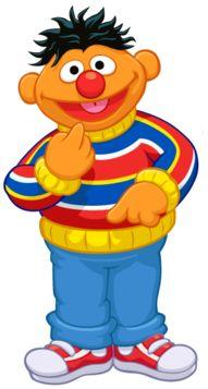 .Ernie