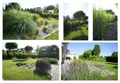 Ogród styl Minimalistyczny - zdjęcie od BK Pracownia Architektury Krajobrazu - Ogród - Styl Minimalistyczny - BK Pracownia Architektury Krajobrazu