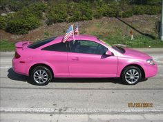 Pretty Pink g5