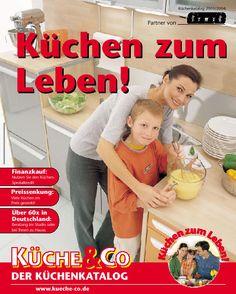 Küche Küchenkatalog 2003 Herbst
