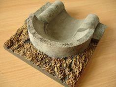 Model making basics #4 - creating surfaces.  David Neat