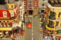 Lego City | by avrene