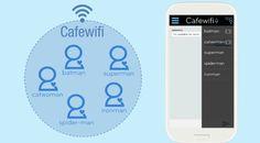 FlashChat es un nuevo chat anónimo que te permitirá hablar con la gente que esté en tu misma red WiFi. http://www.imovilizate.com/smartphone/android/flashchat-un-nuevo-chat-anonimo-para-tu-smartphone/#more-20399