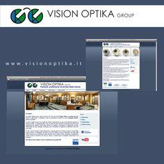Vison Optika Group