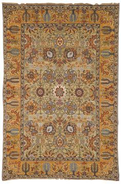 Rug OW121A - Safavieh Rugs - Old World Rugs - Wool Rugs - Area Rugs - Runner Rugs