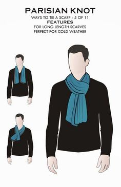 sjaal   lunefashion